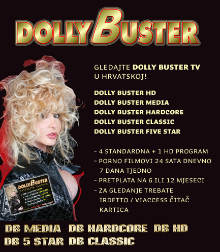 Dolly Buster TV