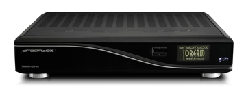 Dreambox DM800 HD