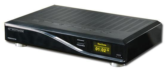 Dreambox DM8000 HD PVR