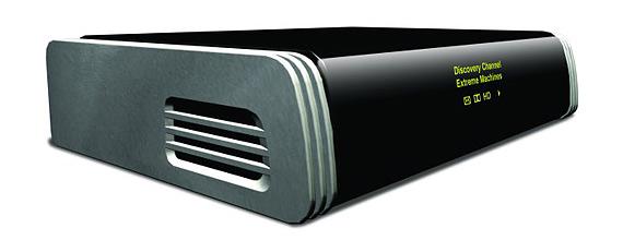 LyngBox LB-1 PVR
